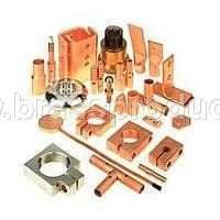 Copper Turning Parts
