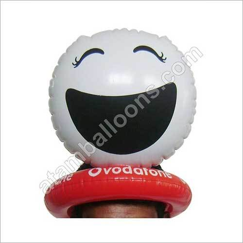 PVC Head Balloon