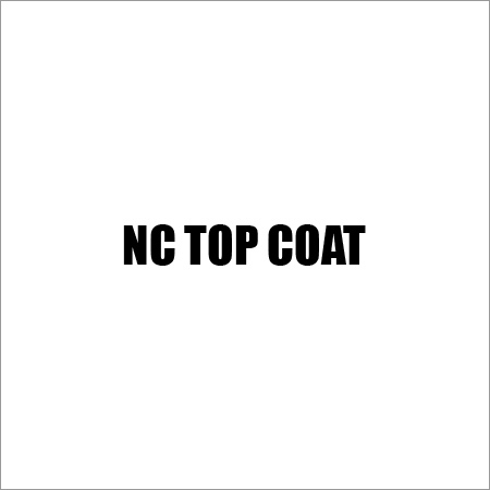 NC Top Coat