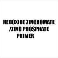 Redoxide Zincromate Zinc Phosphate Primer