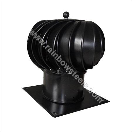 6inch Powerless Roof Turbo Ventilator