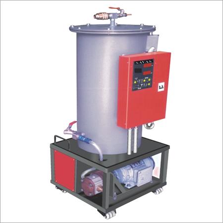 Electrostatic Oil Cleaner