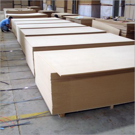 Plain MDF Board