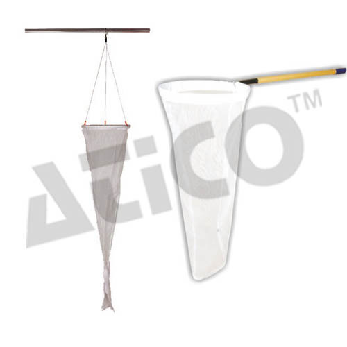 Insect Collecting Net With Handle