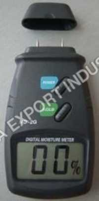 MD-2G / MD-4G Wood- Moisture- Meter