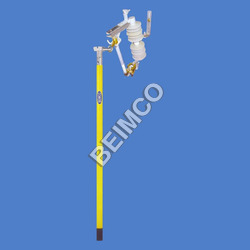 FRP Telescopic Operating Rod