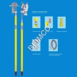 Earthing - Discharge Rods