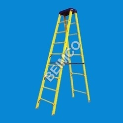 Single Section Self Supported Stool