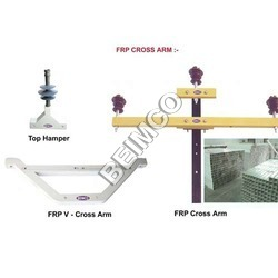 FRP Pultruded Cross Arm