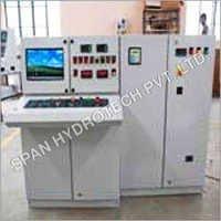 Instrumentation Control System Analyzer