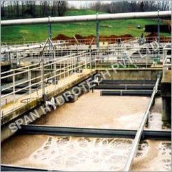 Recycling Sewage Treatment Plants