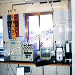 Quality Environmental Laboratory Services
