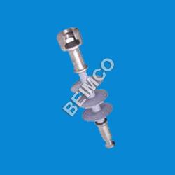 Silicon Polymeric Composite Insulators