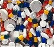 Bulk Drugs & Fine Chemicals
