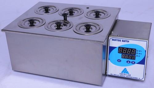 Thermostatic Control Water Bath