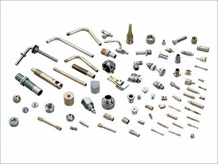 Agricultural Parts