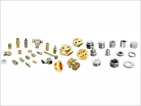 Geyser Parts