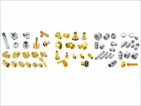 Sanitary Ware Parts