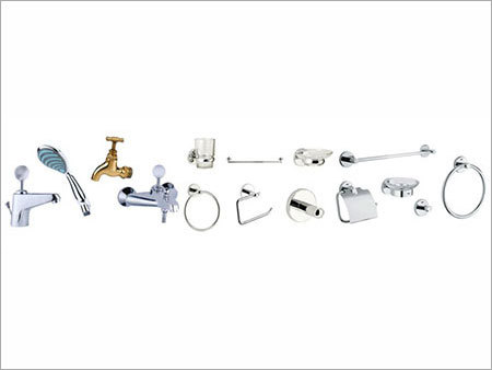 Bathroom Accessories Parts