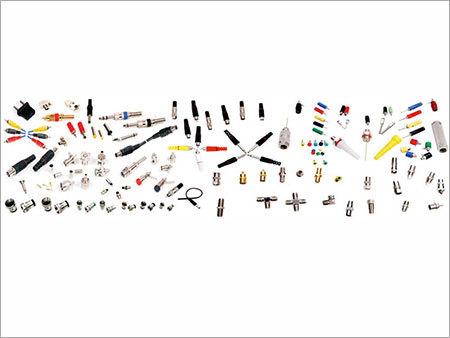 Brass Electronics Parts