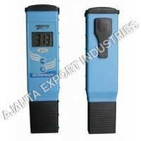 Portable PH Meters