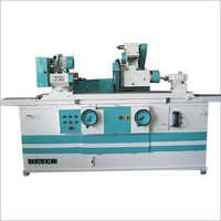 Hydraulic Cylindrical Grinding Equipment