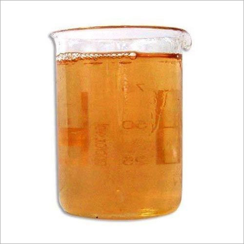 Rosinated DCO Alkyd Resin