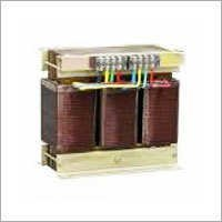 Three Phase Isolation Transformer