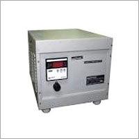 AC Power Stabilizer
