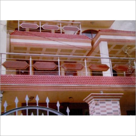 Balcony Steel Grills
