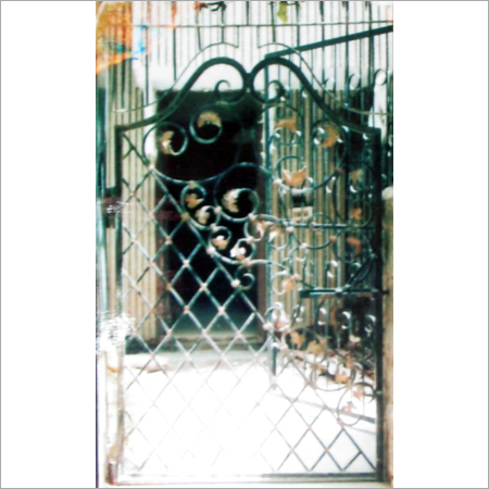 Metal Steel Doors