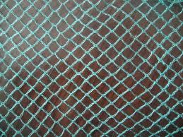 Building Protection Mesh