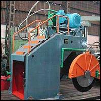 Hot Saw Rolling Machine