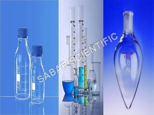 Laboratory Glass Apparatus