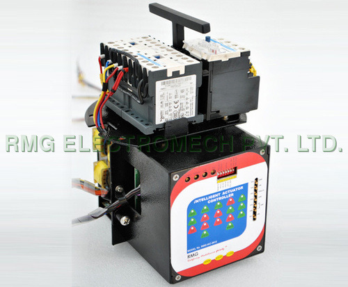 Intelligent Actuator Controller