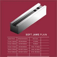 Plain Soft Jaws
