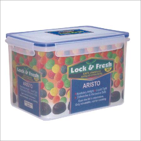 Lock & Fresh - 304 4400 ML (20 X 13.5 X 18 cm)