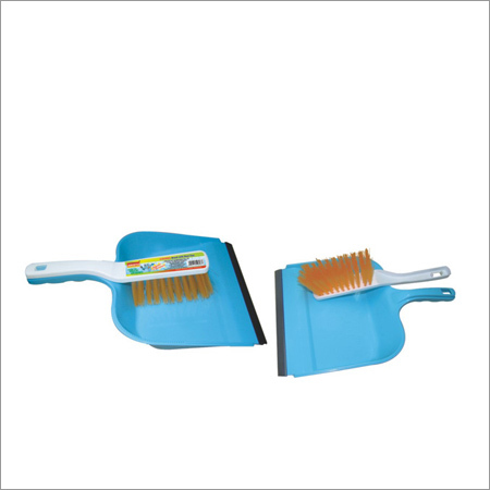 Cosmos Brush With Dust Pan