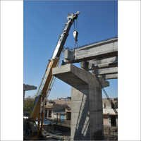 Hydraulic Cranes On Rent Services