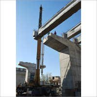 Hydraulic Crane on Rent