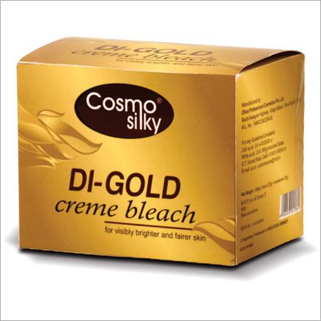 Bleach Creams