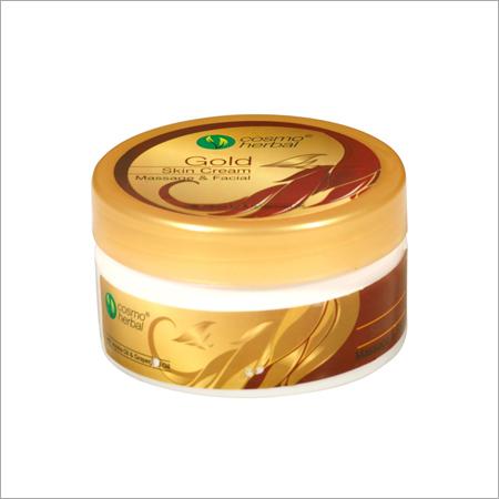 Gold Skin Cream
