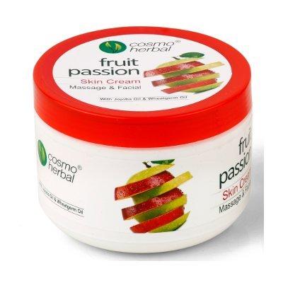 Fruit Passion Skin Cream