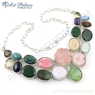 German Silver Jewelry