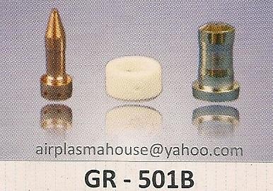 ESAB PT-27XL  Torch parts