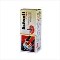 Herbal Anti-Kidney Stone Syrup