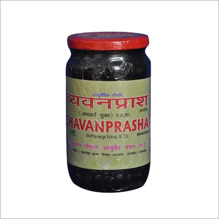 Healthy Ayurvedic Chywanprash