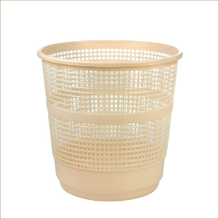 Safari Waste Paper Jali Basket