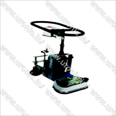 Rotary Cladding Machine