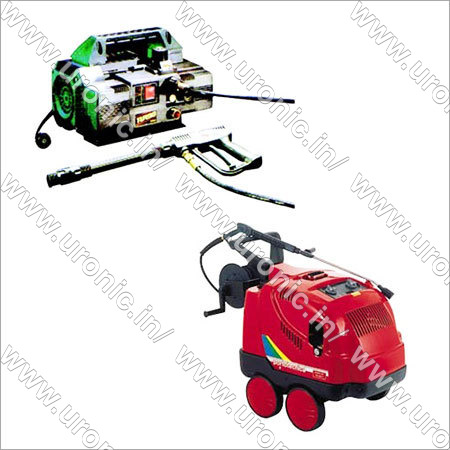 High Pressure Vacuum Cleaners